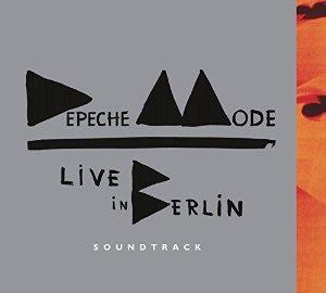 Live in Berlin Soundtrack