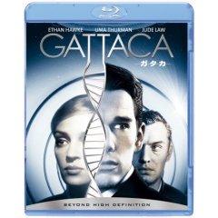 ガタカ (Blu-ray Disc)