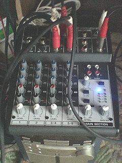 XENYX 802