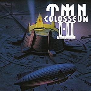 COLOSSEUM �・�