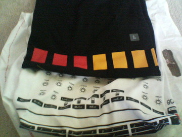 TR-808Tシャツ
