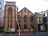 西片町教会1