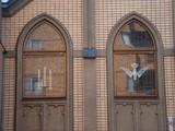 西片町教会2