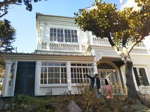 旧ムーア邸