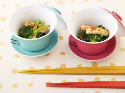 小松菜煮物