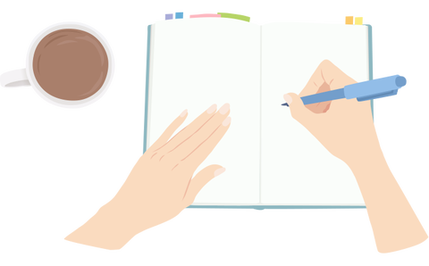 book_memo_coffee