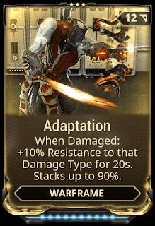 Adaptation-s