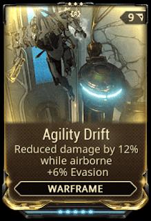 AgilityDrift-s
