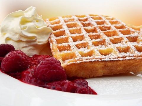 waffles-1747973_640