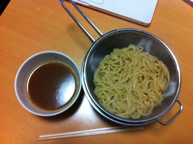 つけ麺の画像 p1_8