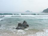 サーフィン8月20日の清ヶ浜