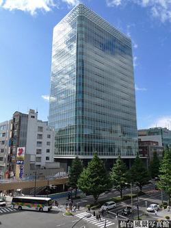 トップページ > 東北エリアのビル > 東京建物仙台ビルの入居テナント情報