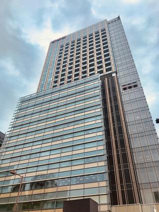 東京ミッドタウン・イースト>入居テナント企業