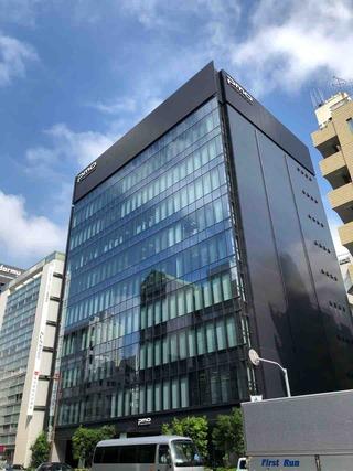 PMO日本橋江戸通ビル>入居テナント企業