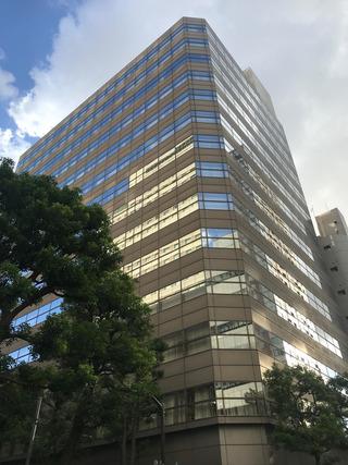 東京西池袋ビル>入居テナント企業