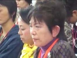 原発いらない福島の女たち