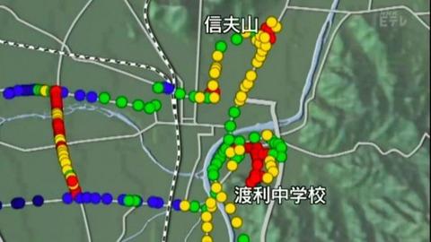 fukushimaosenntizu