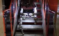 原発ロボット動画