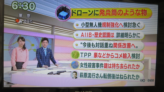 NHKニュース0422