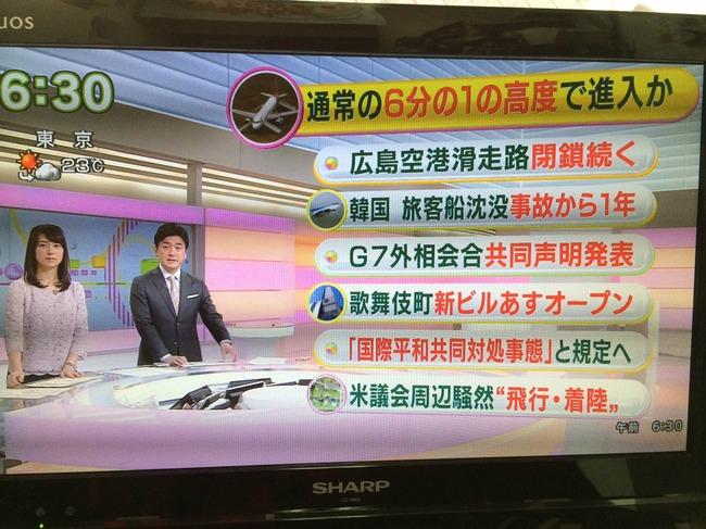 NHKニュース0416