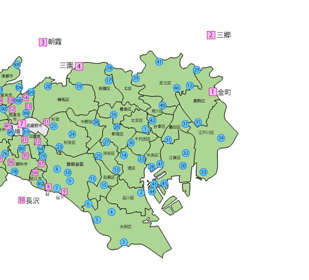 座間宮ガレイの世界ついに東京都ホルムアルデヒド汚染 基準超 判明から給水停止まで「4時間半」の空白  三郷浄水場でコメントトラックバック