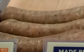 mild italian turkey sausage