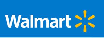 WALMARTマーク