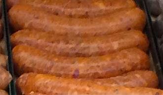 spicy ltalian pork sausage
