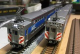 Chicago Metra Highliner-1 完成_001
