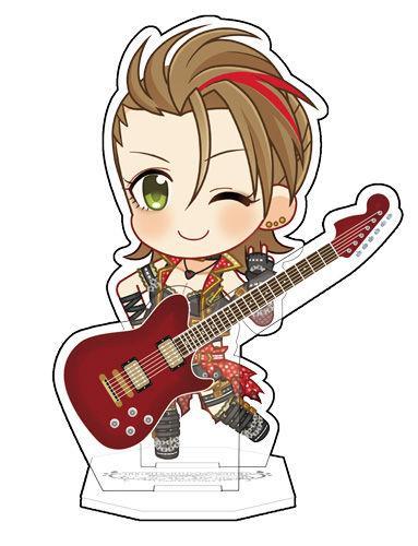木村夏樹組み立てギター
