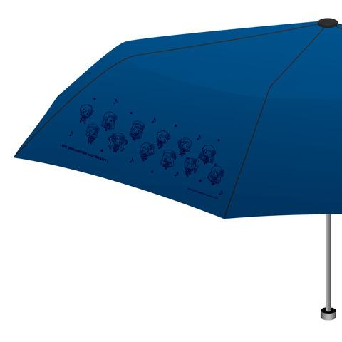 傘_ミリオン