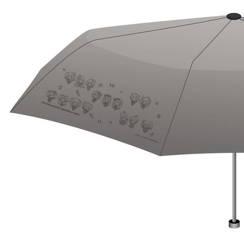 傘_シンデレラ