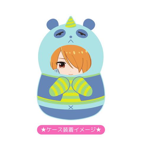 SideM_kigurumi_badge_07_kazuki_b