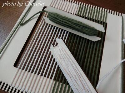 手織り (1)