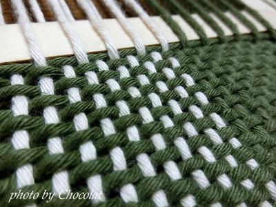 手織り (4)