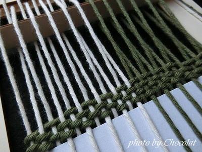 手織り (3)