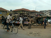 ナイロビ市街地3