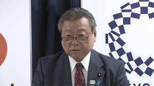 桜田義孝五輪相の問題発言、何か? : Aminのつれづれなる日記