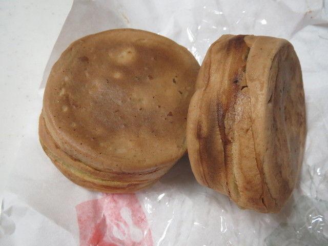 ワイ「大判焼き美味いな~」???「!!!」シュババババ(走り寄ってくる音)