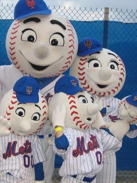 【画像】MLBの球団マスコット一覧がこちらwwwwwwwwwwwwwwwwwwww