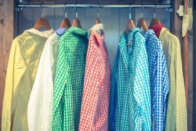 おまえら普段どんな服屋で服買ってるんや?wwwwwwwwwww