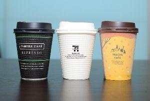 【画像】「コンビニコーヒー」のカロリーを調べてみた結果wwwwwwww