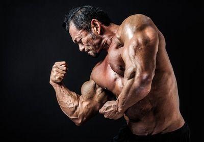 筋肉の大事さを改めて知ったwwwww