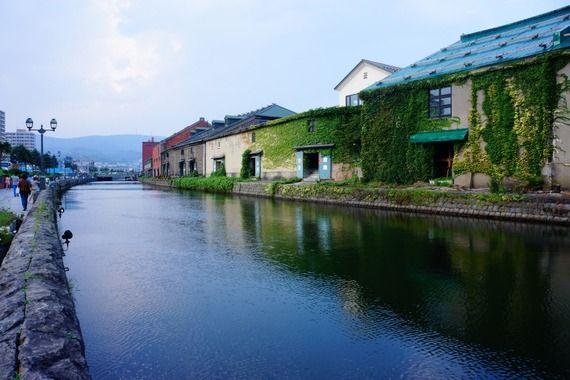 バイク乗り的には沖縄と北海道どっちに住みたいの?