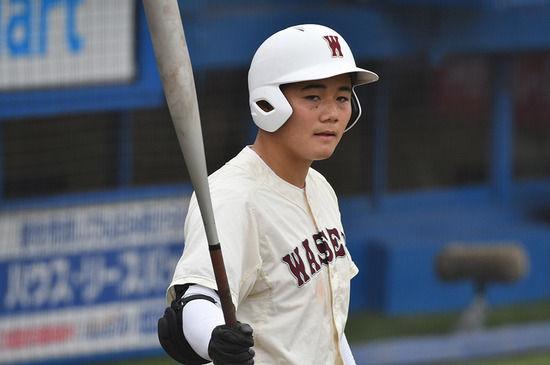 【悲報】清宮、試合中カナダの二塁手に「しね」と言われていた・・・