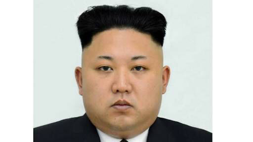 【画像】金正恩の髪型変えたら意外とイケメンになったwwwwwwwww