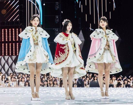 【画像】2017年中国美少女ランキング1位が決定!!これは日本人勝ち目ゼロwwwwww