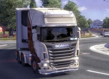本格的すぎるトラック輸送&会社運営シミュレータ「Euro Truck Simulator 2」 Steamで80%オフのビッグセール! 通常版が4.99USDに!