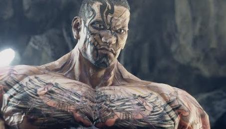 「鉄拳7」新キャラ『Ganryu(巌竜)』『Fahkumram』が発表!紹介トレーラーが公開