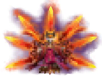 3DS「ファイナルファンタジーエクスプローラーズ」 に新召喚獣『アマテラス』が登場!デザインがヤバイと話題にwwwww